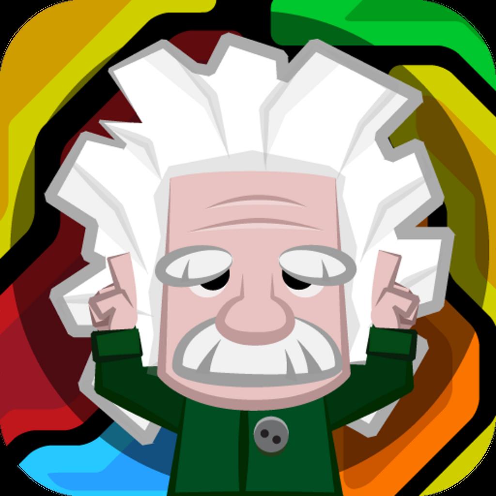 Einstein™ Enigma iOS